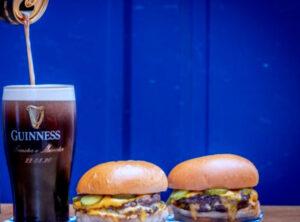 GuinnessBurger