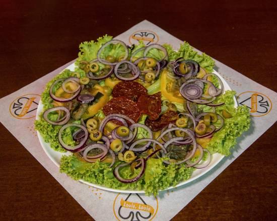 Salada Italiana
